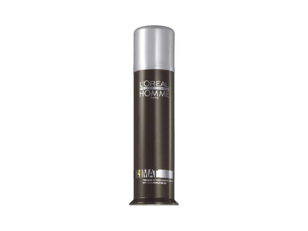 2160 loreal homme mat 80 ml