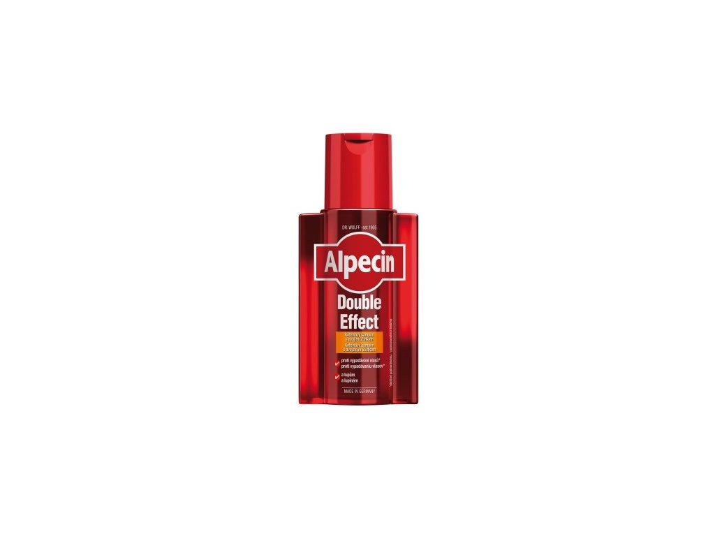 216 alpecin energizer double effect shampon 200 ml
