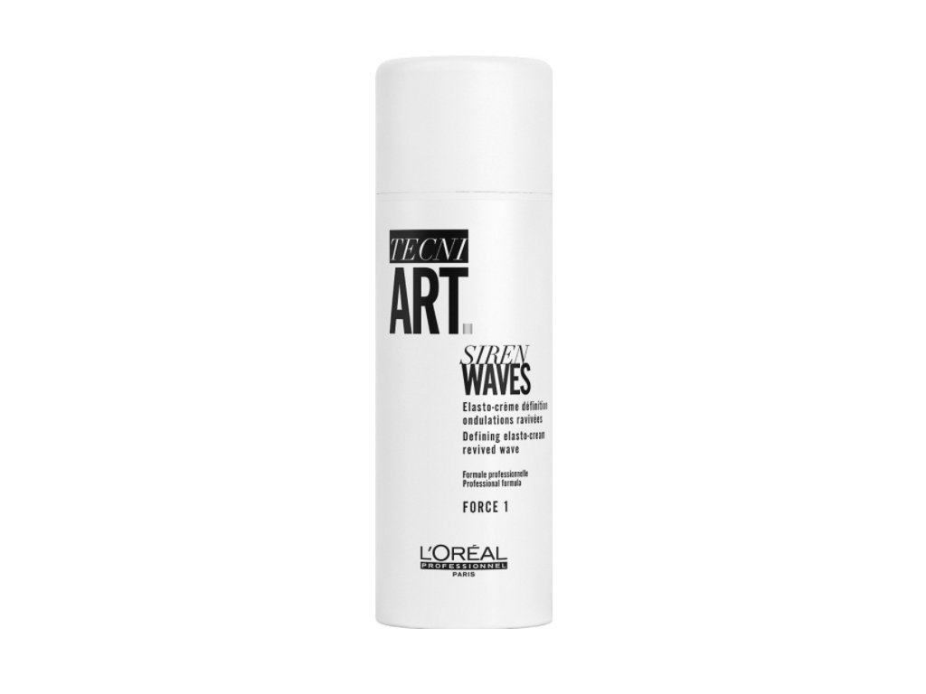 L'Oréal Tecni Art Siren waves cream 150 ml