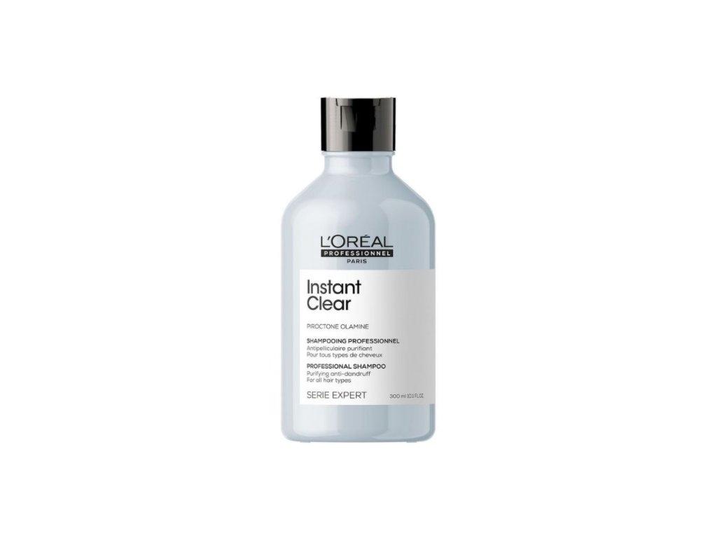 L'oréal Série Expert Instant Clear pure Shampoo 300ml