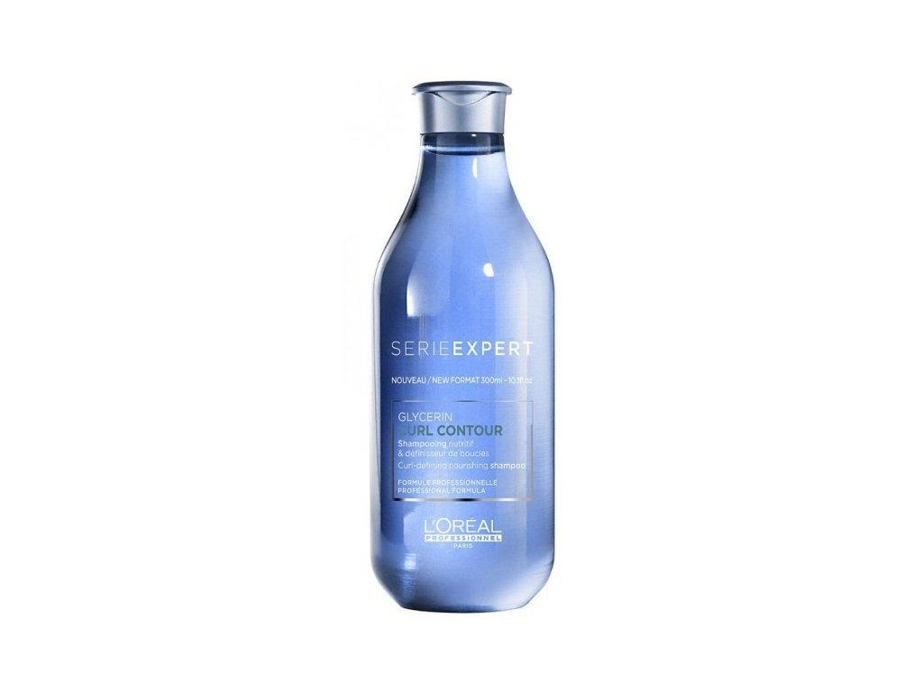 2214 loreal serie expert curl contour shampoo 300 ml