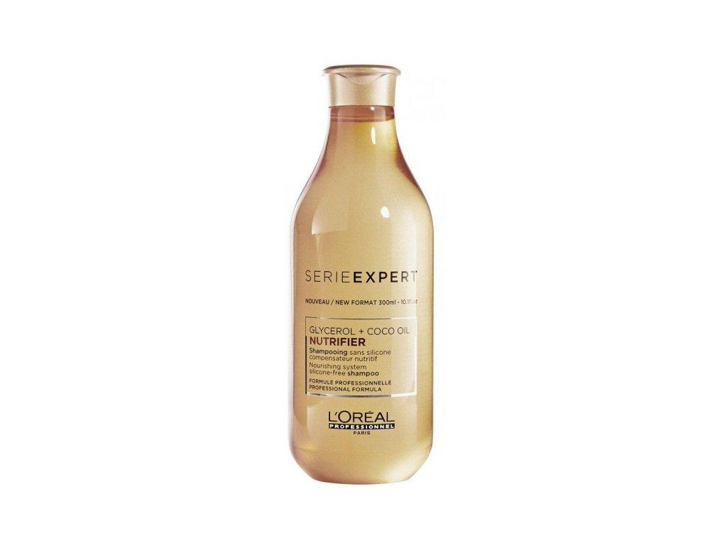 2226 loreal serie expert nutrifier shampoo 300 ml