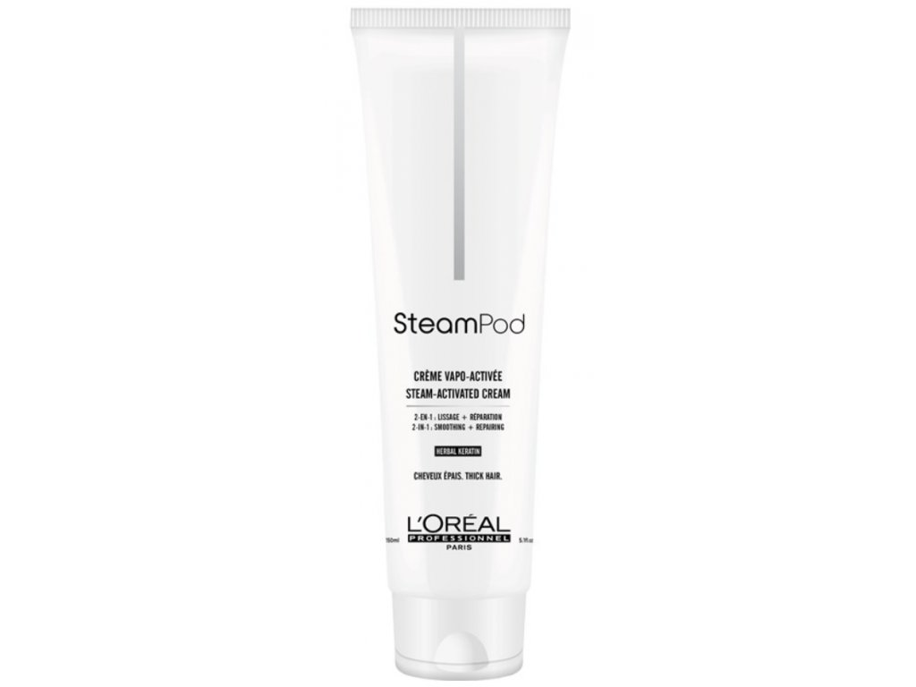 L'Oreal Professionnel Steampod smoothing cream 150ml