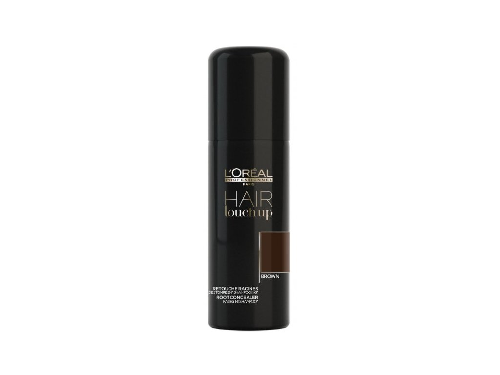 2235 loreal hair touch up brown 75 ml
