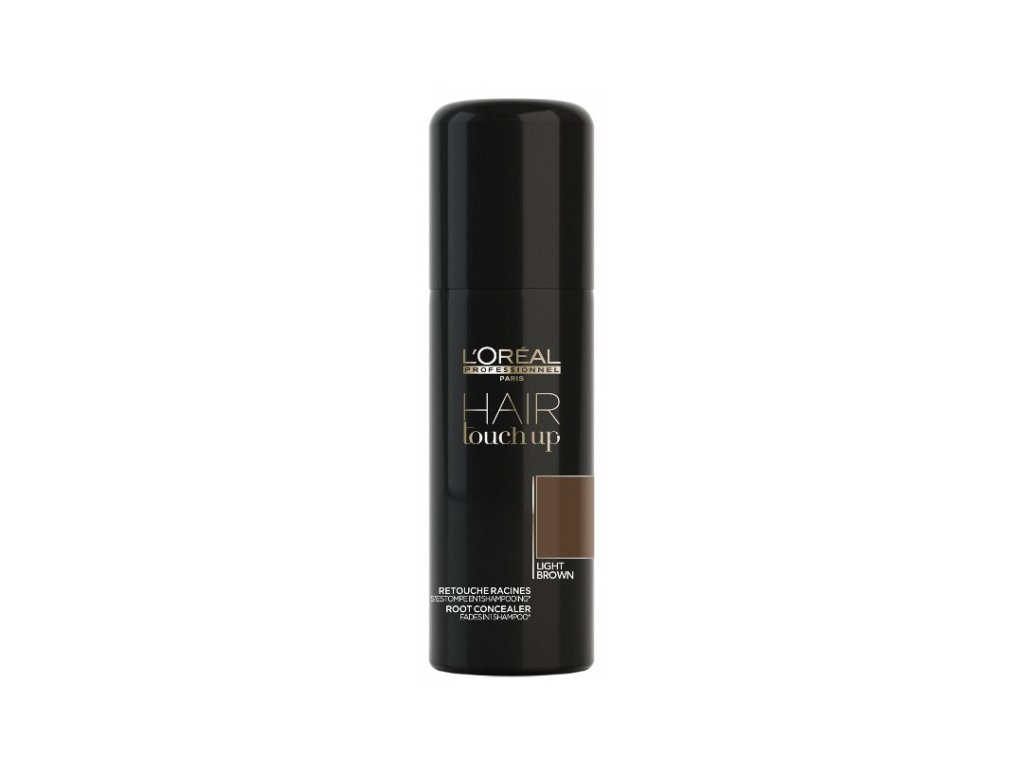 2238 loreal hair touch up light brown 75 ml