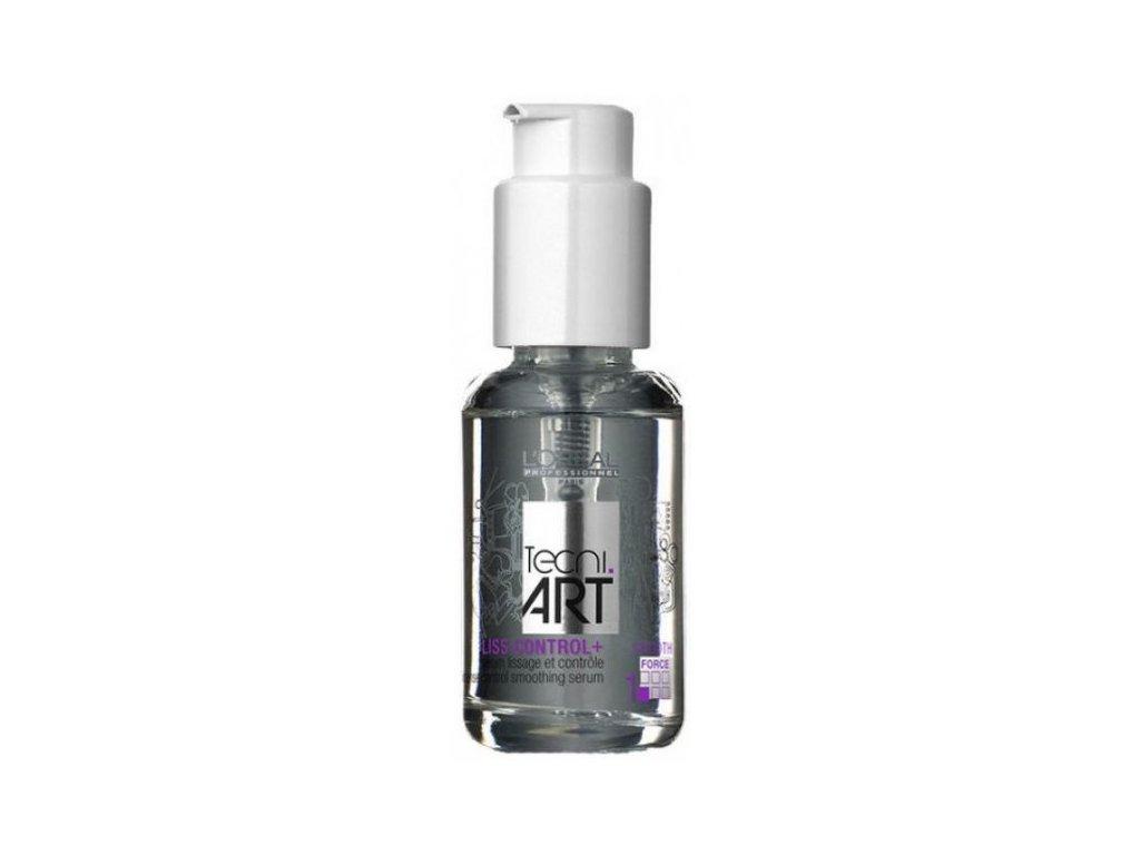 2289 loreal tecni art liss control 50 ml