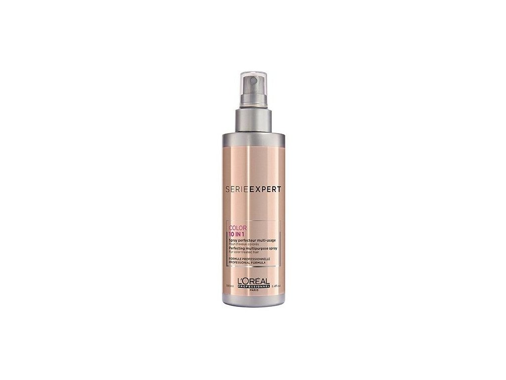 2295 loreal serie expert vitamino color a ox 10 in 1 spray 190 ml