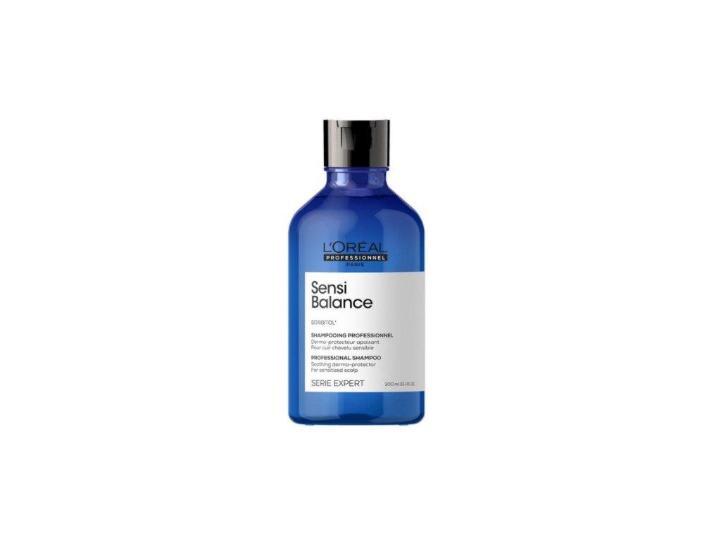 L'Oréal Série Expert Sensi Balance Shampoo 300 ml