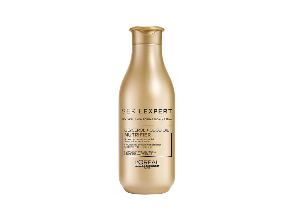 2355 loreal serie expert nutrifier conditioner 200 ml