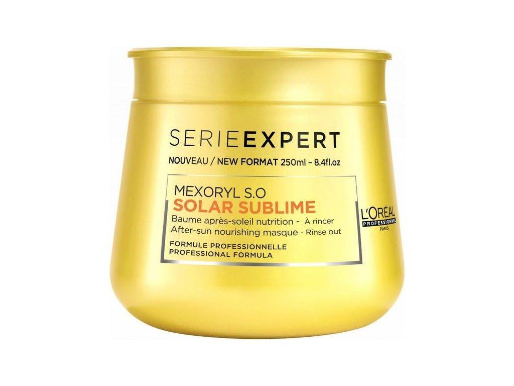 2358 loreal serie expert solar sublime mask 250 ml
