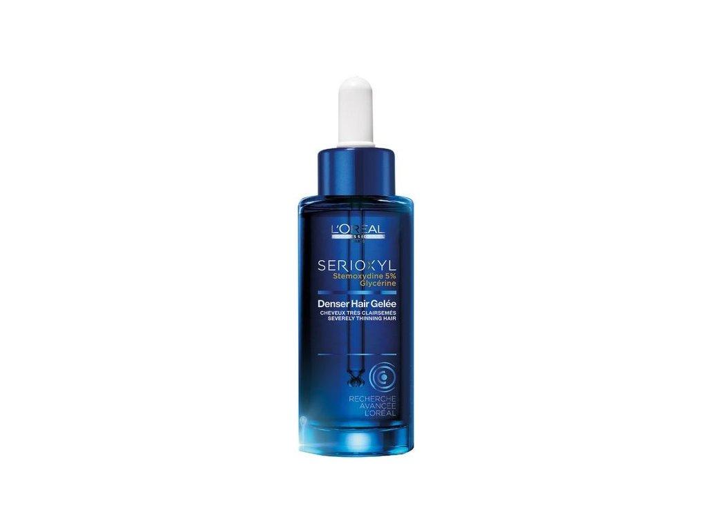 2400 loreal serioxyl denser hair gelee 90 ml