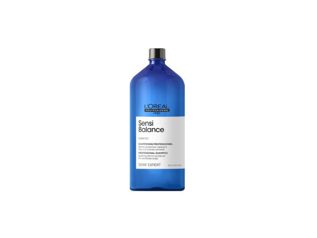 L'Oréal Série Expert Sensi Balance Shampoo 1500 ml