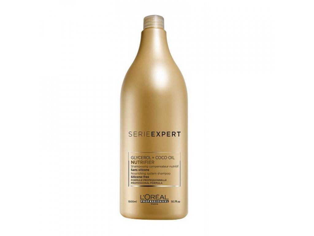 2484 loreal serie expert nutrifier shampoo 1500 ml