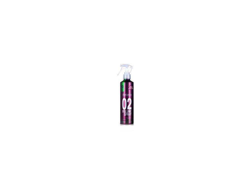 Salerm Pro.Line 02 Volume Spray pro objem blond vlasů 250 ml