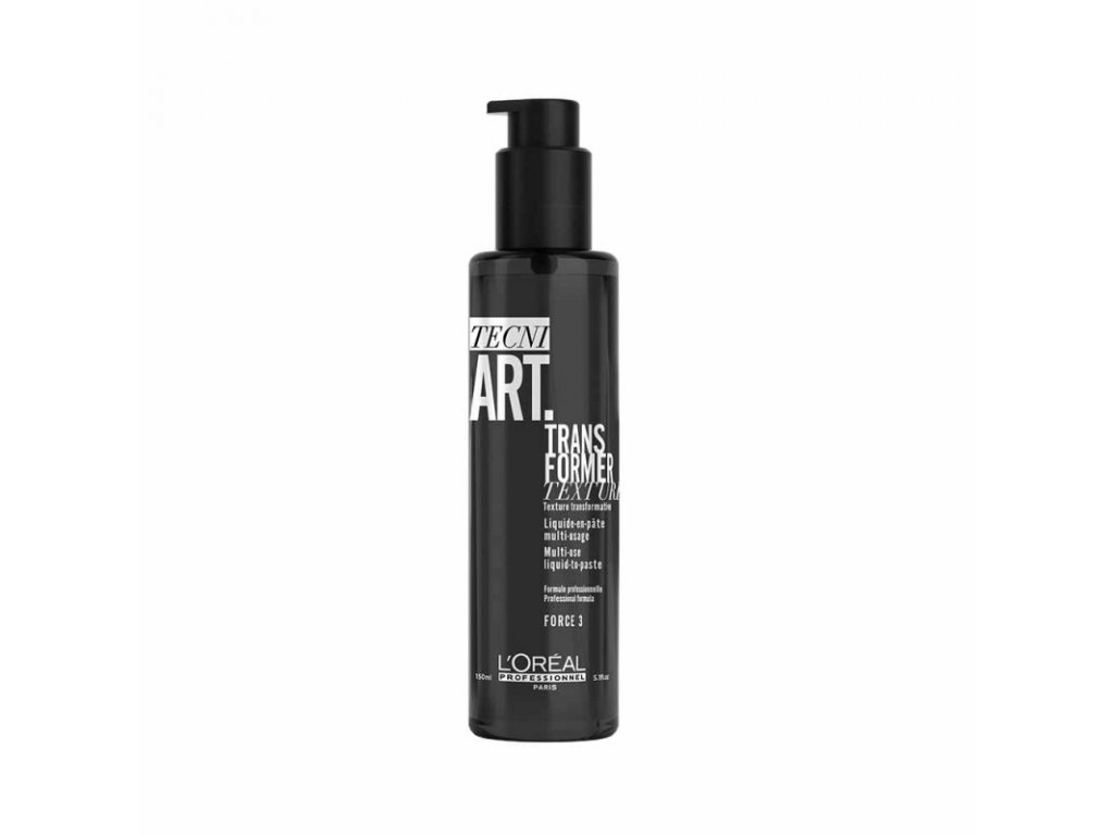 2532 l oreal professionnel tecni art new transformer lotion 150 ml