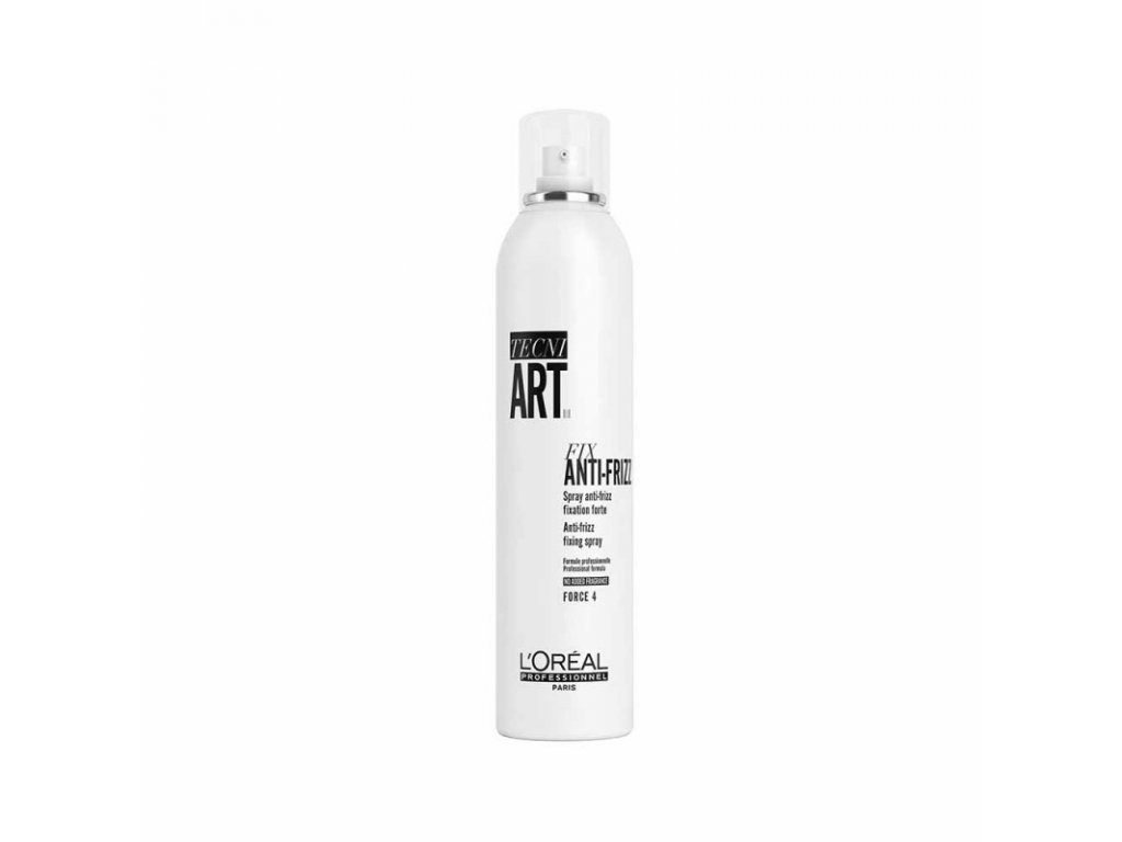 2547 l oreal professionnel tecni art new fix anti frizz 400 ml