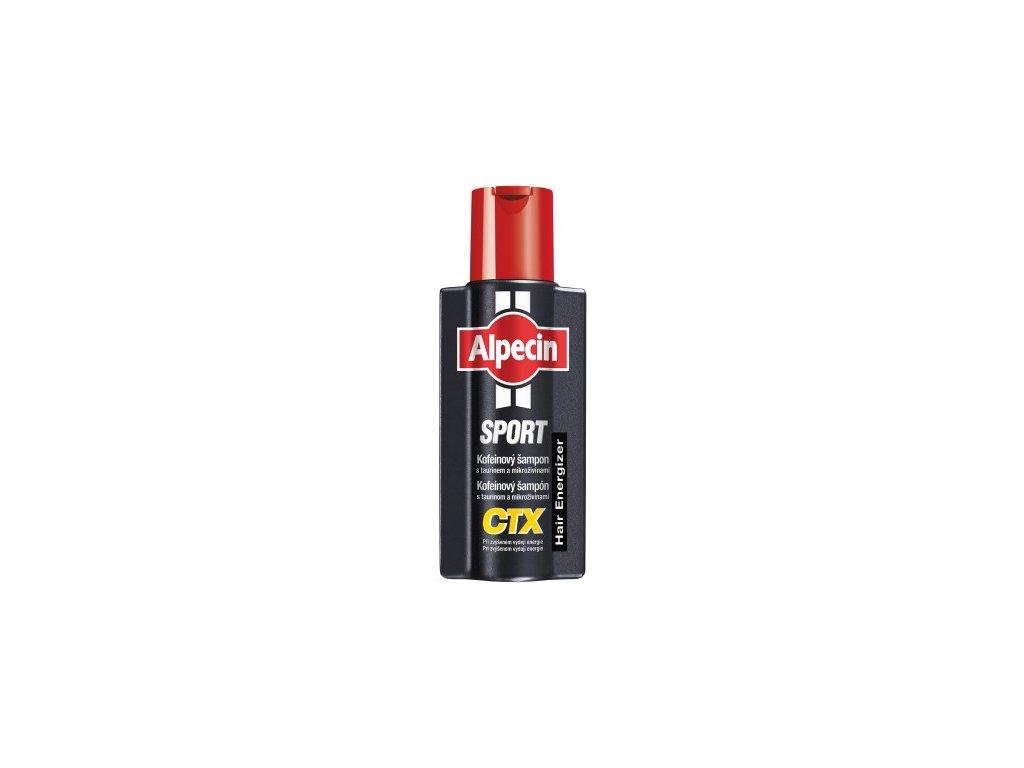 264 alpecin sport kofeinovy sampon ctx 250 ml
