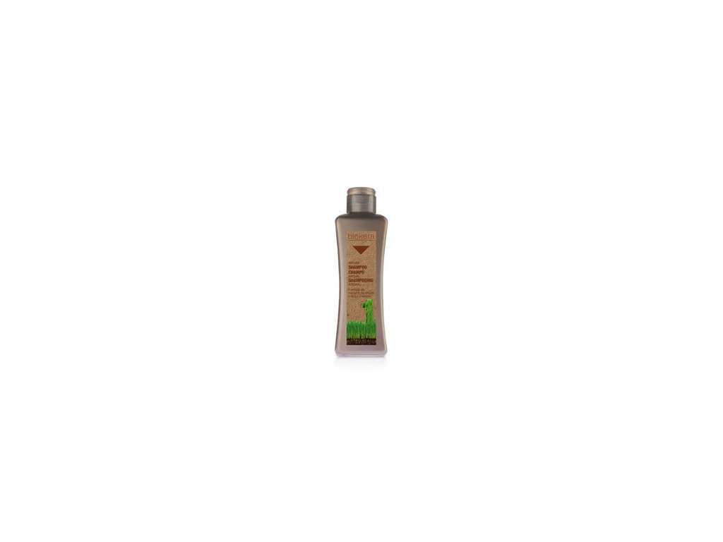 Salerm Biokera arganový šampón s keratinem 1000 ml