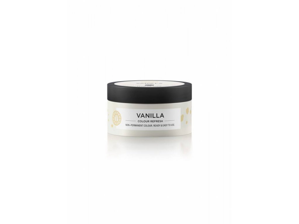 Maria Nila Colour Refresh Vanilla 10.32 100 ml  + Jednorázové rukavice na barvení zdarma + Vzorek šamponu Maria Nila