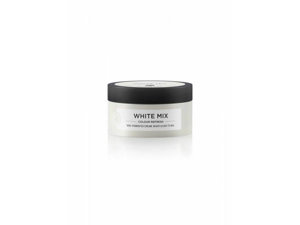 Maria Nila Colour Refresh White Mix 0.00 100 ml  + Jednorázové rukavice na barvení zdarma + Vzorek šamponu Maria Nila