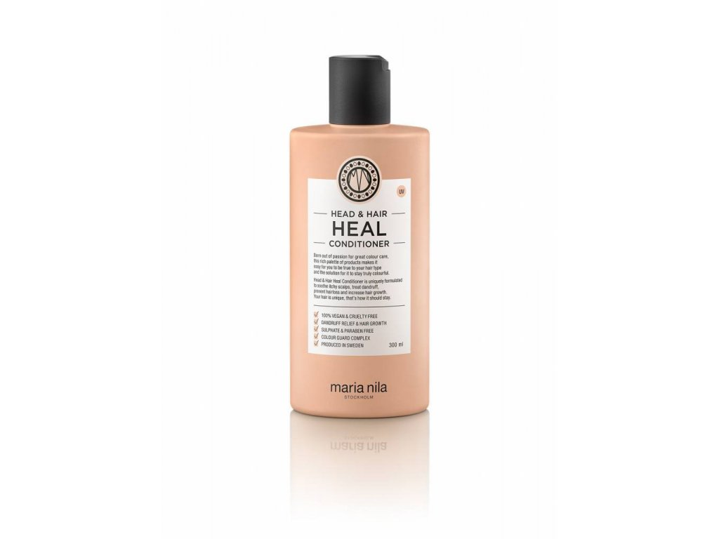 Maria Nila Head & Hair Heal Kondicionér 300 ml