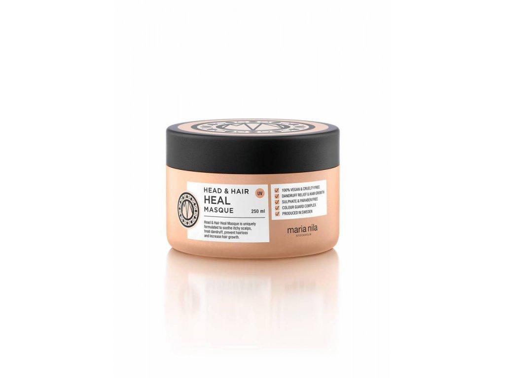 Maria Nila Head & Hair Heal Maska 250 ml