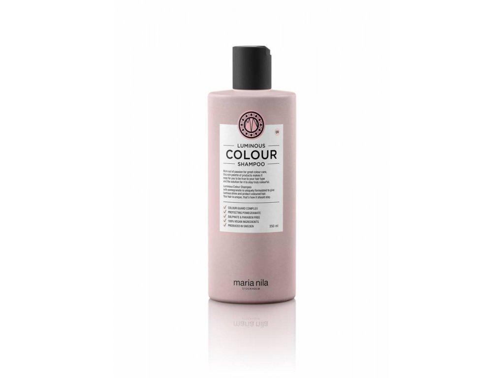 Maria Nila Luminous Colour Šampon 350 ml