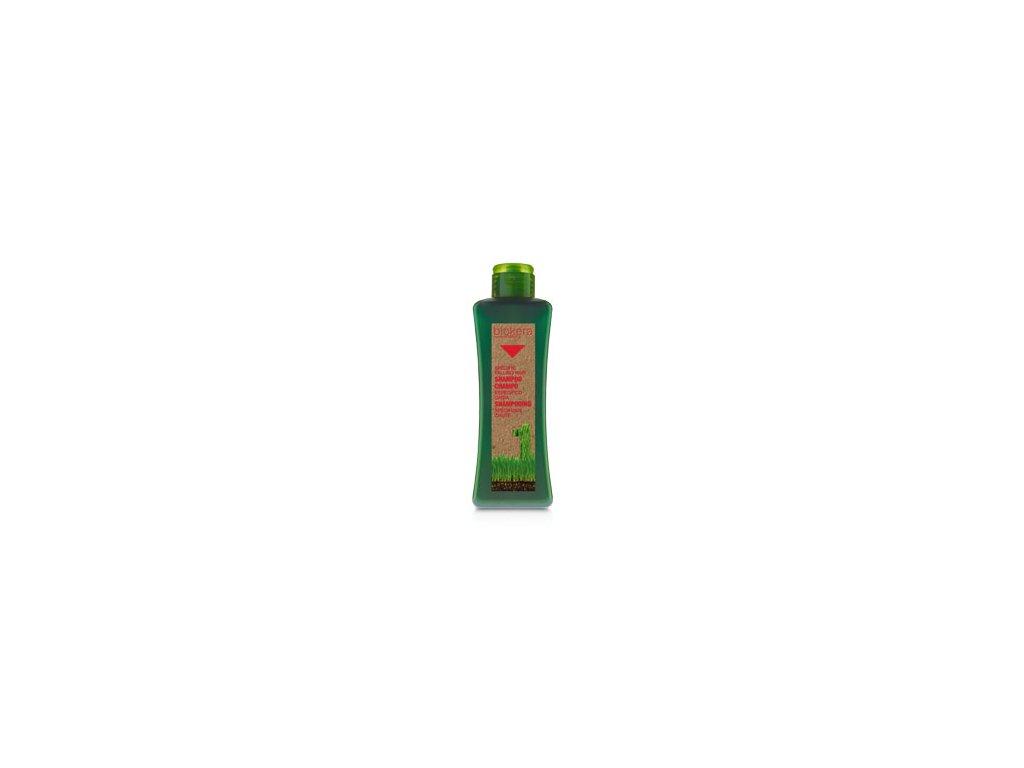 Salerm Biokera šampón proti vypadávání vlasů 300 ml