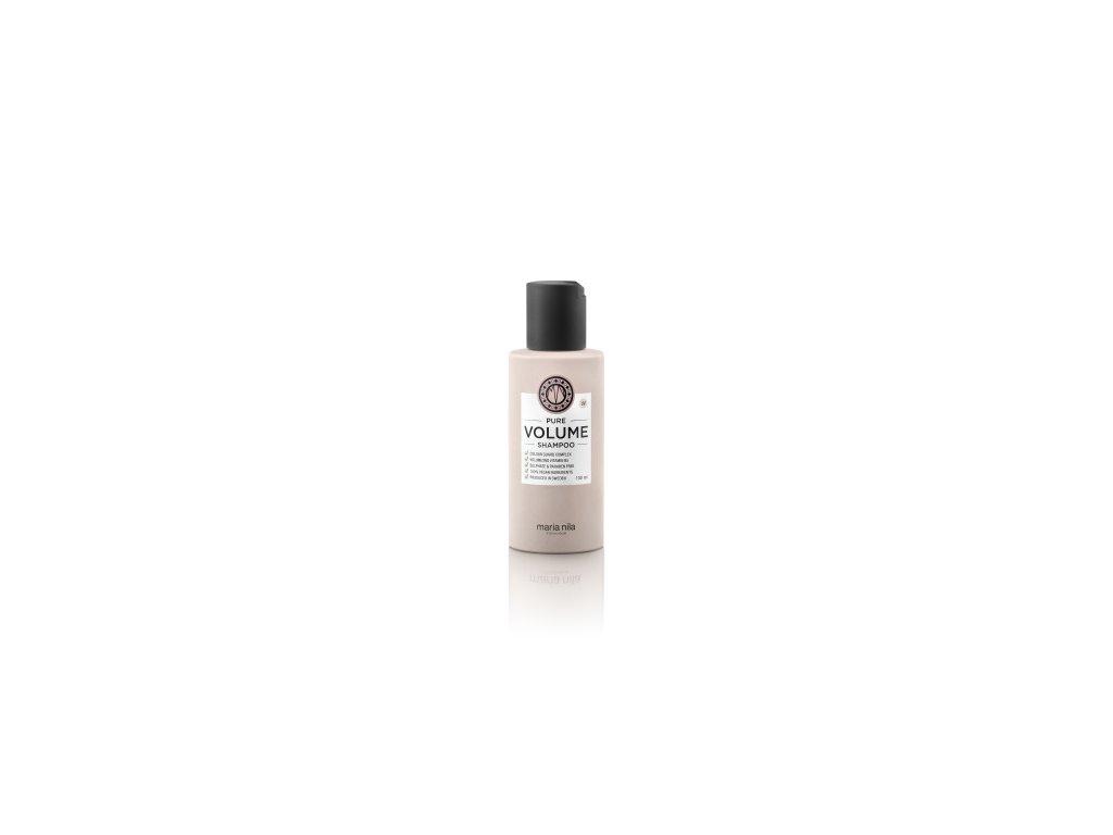 Maria Nila Pure Volume Šampon 100 ml