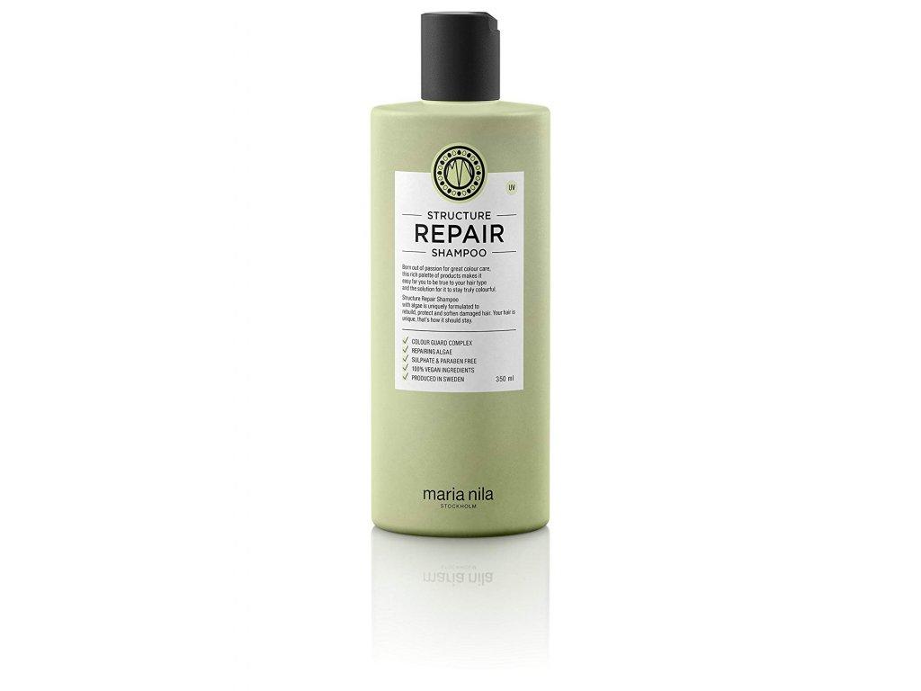 Maria Nila Structure Repair Šampon 350 ml