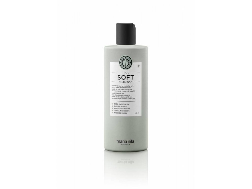 Maria Nila True Soft Šampon 350 ml