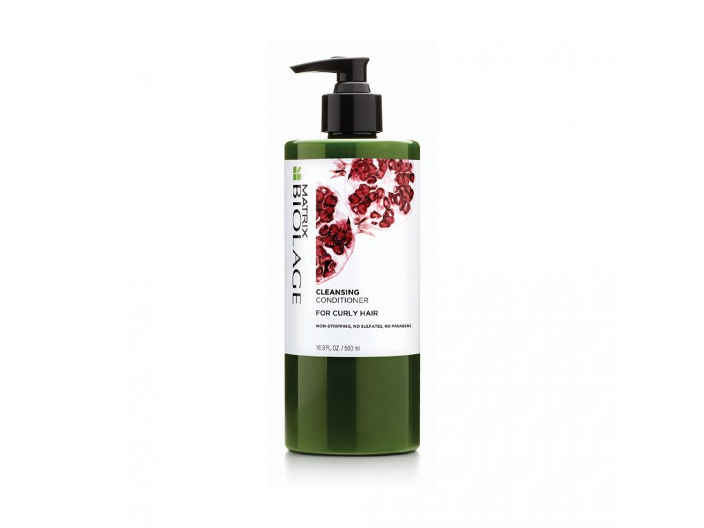 MATRIX BIOLAGE Cleansing Conditioner For Curly Hair 500 ml