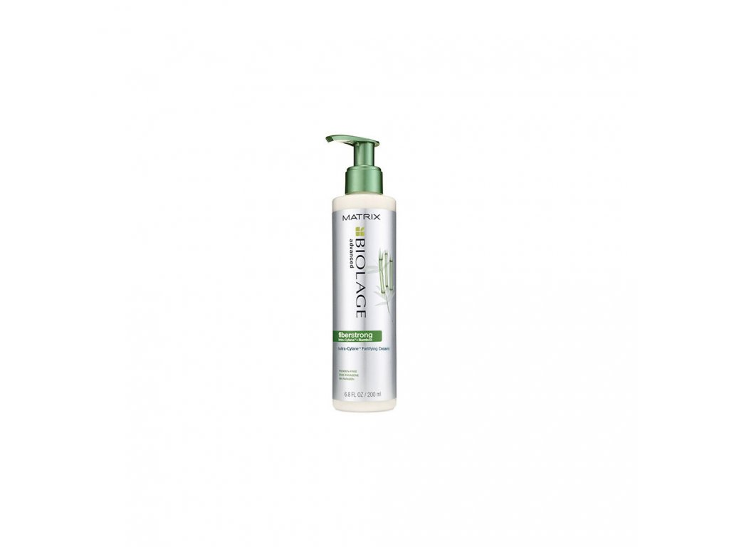 Matrix Biolage Fiberstrong Intra-Cylane Fortifyning cream 200ml