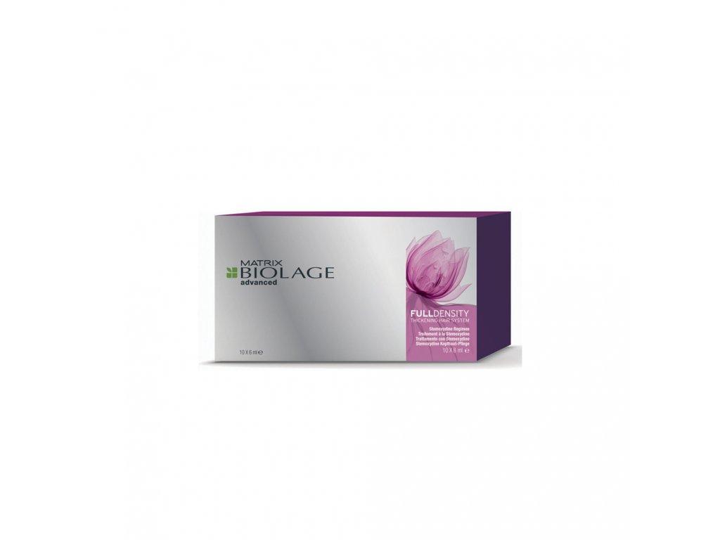 Matrix Biolage FullDensity Stemoxydine 10x6ml