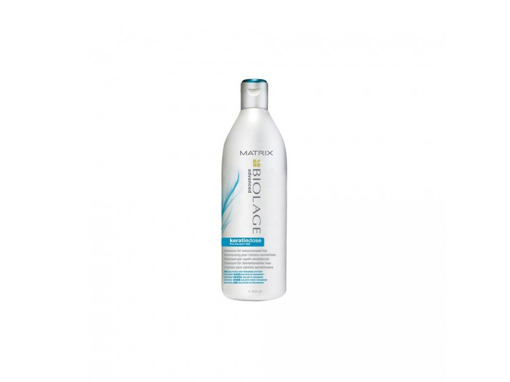 Matrix Biolage Keratindose šampon 1000ml