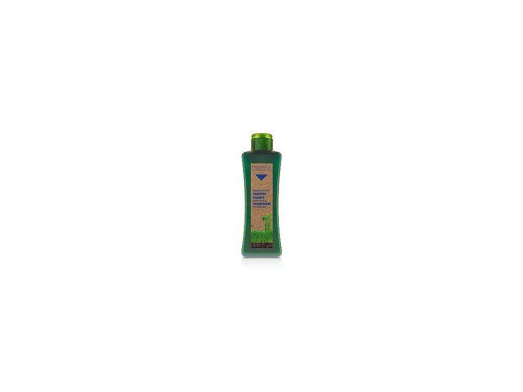 Salerm Biokera Hydratační šampón 300 ml