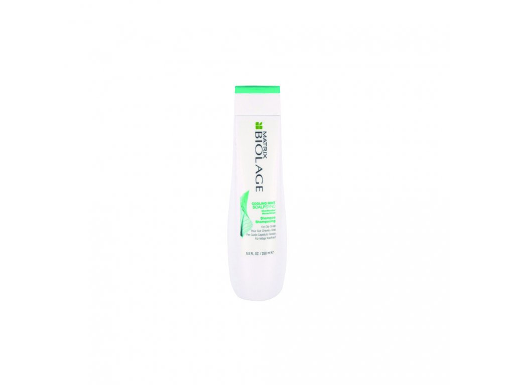 Matrix Biolage ScalpSync Cool shampoo 250 ml