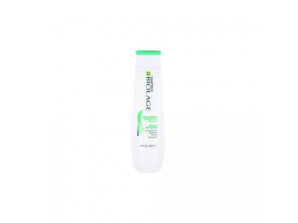 Matrix Biolage ScalpSync Anti-Dandruff shampoo 250 ml