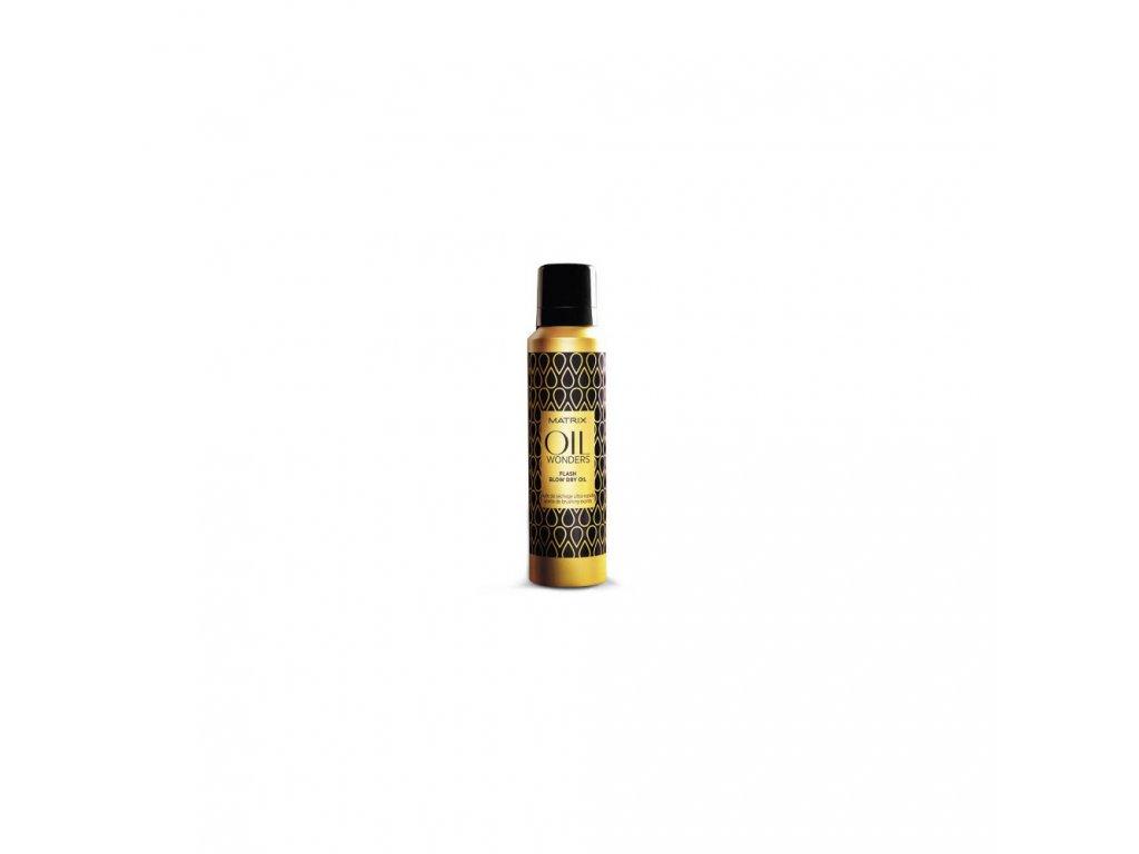 Matrix Oil Wonders olej pro rychlejší foukanou 185ml