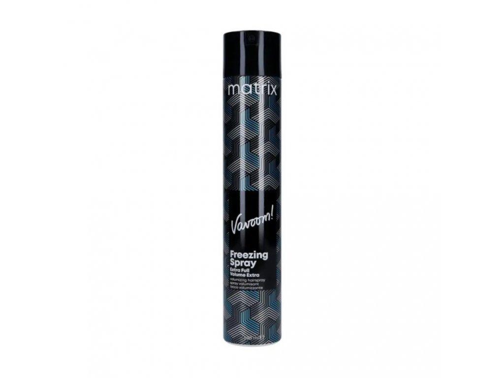 Matrix Vavoom Freezing Extra Full Finishing Spray 500ml