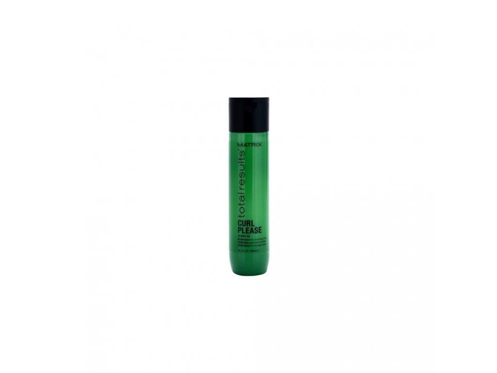 Matrix Total Results Curl Please Shampoo 300 ml