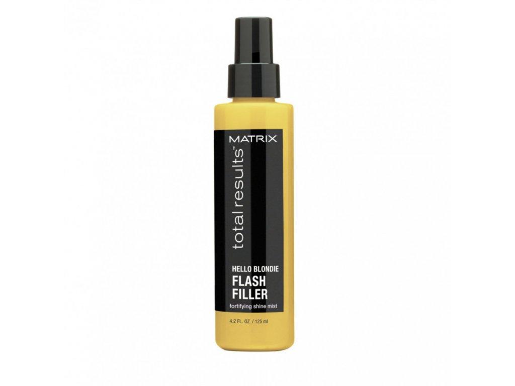 Matrix Total Results Hello Blondie Flash Filler 125 ml