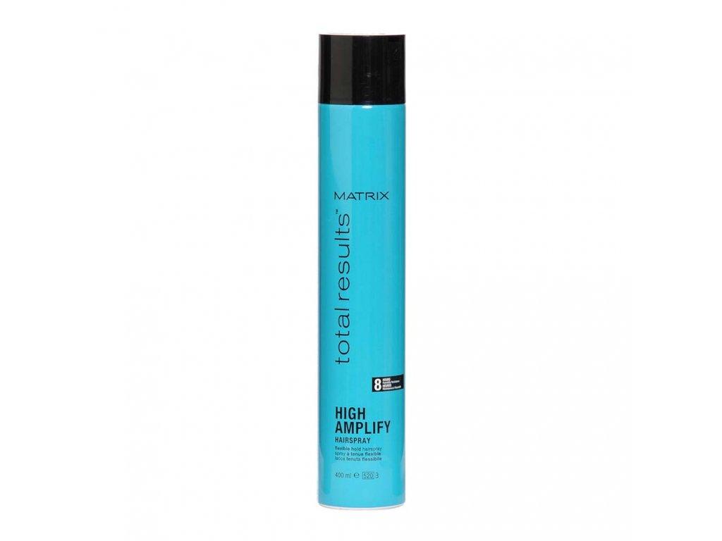 Matrix Total Results High Amplify Hairspray 400 ml