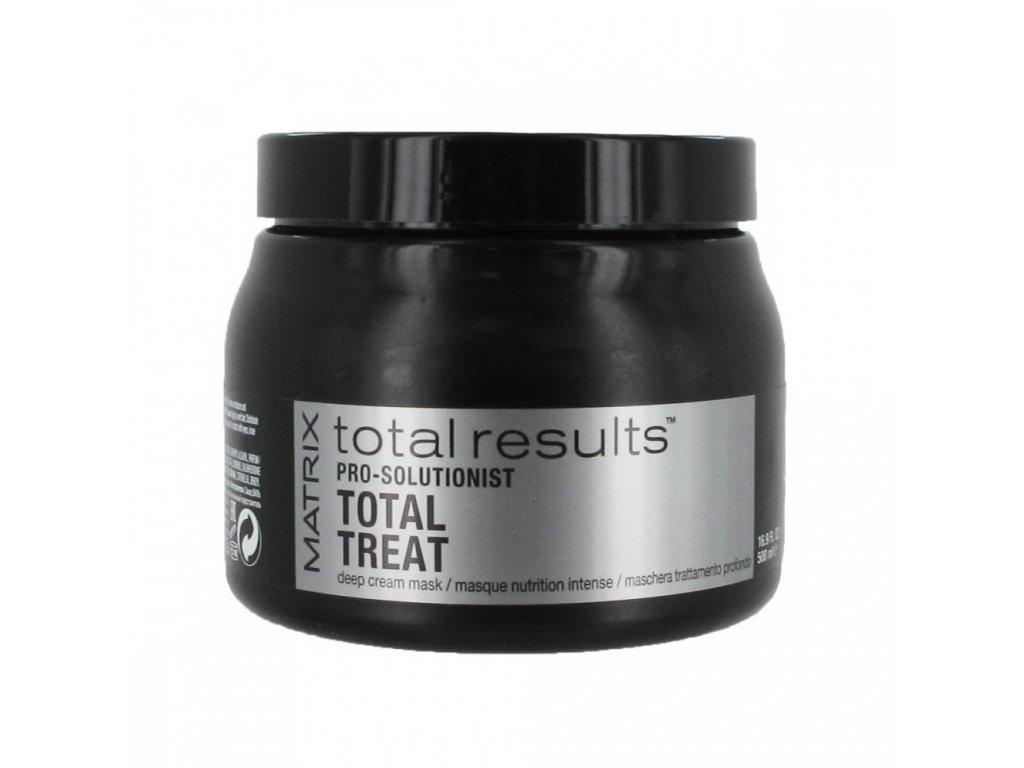 Matrix Total Results Pro Solutionist maska pro všechny typy vlasů 500 ml