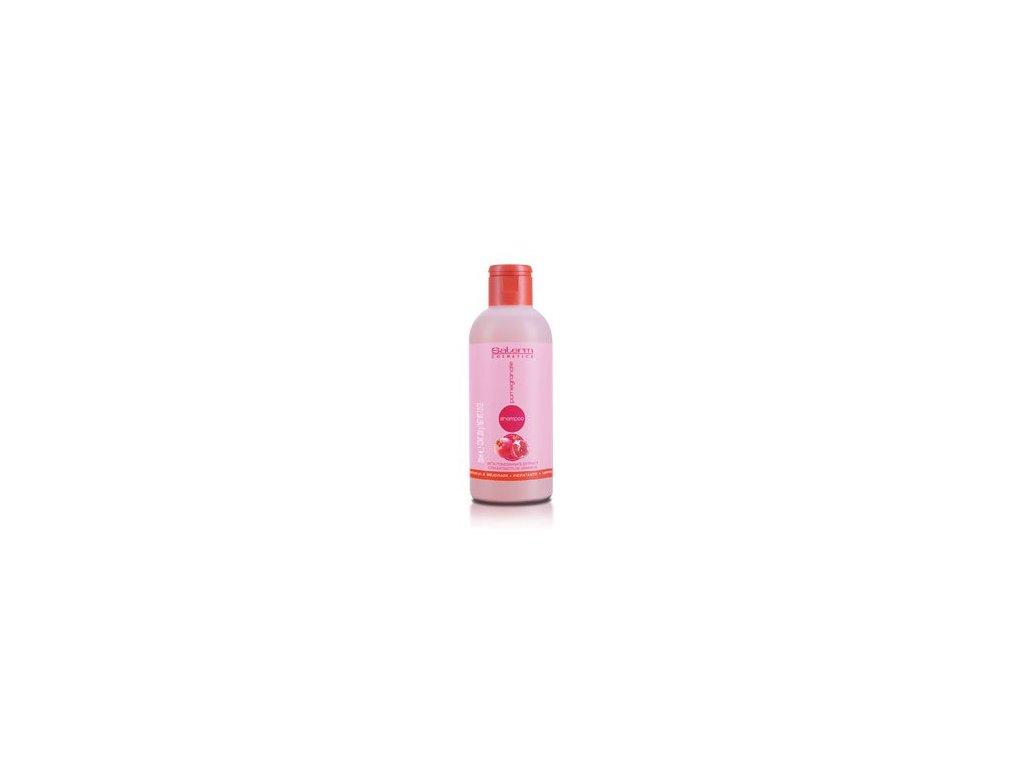Salerm Šampón Pomegranate 200 ml