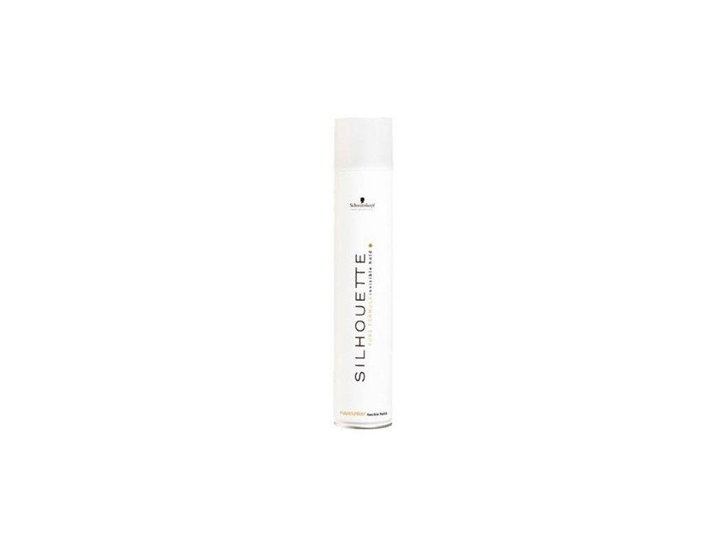 4314 schwarzkopf silhouette flexible hold hairspray 500 ml 500 ml