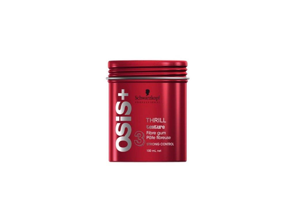 4344 schwarzkopf professional osis texture thrill fibre gum elasticka guma 100 ml