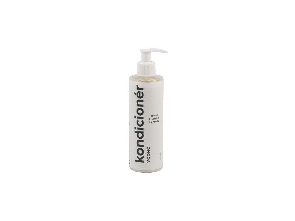 Voono Hydratační kondicionér pro poškozené vlasy 250 ml