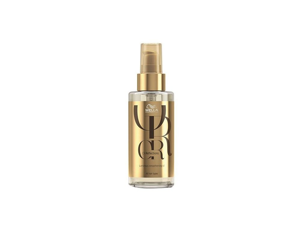 Wella Professionals Oil Reflections Luminous Smoothening Oil 100 ml