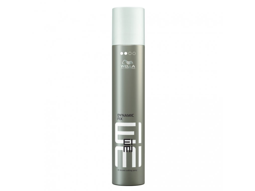 Wella Professionals EIMI Dynamic Fix lak na vlasy 500 ml
